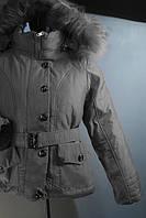 Детская куртка на девочку , фото 1