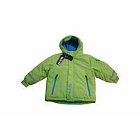 Зимняя термокуртка PIDILIDI для мальчиков. Размер: 98, 146