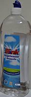 Жидкость для утюга Blink Bugelwasser Bergquelle 1000мл.