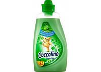 Кондиционер для белья Coccolino Зеленый взрыв 1,9 л = 54 стирки