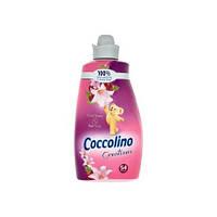 Кондиционер для белья Coccolino Красные Фрукты и Цветок Тиаре парфюмированный 1,9 л = 54 стирки