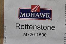Полировачный порошок, Rotten Stone (Трепел), 100 грамм, Mohawk