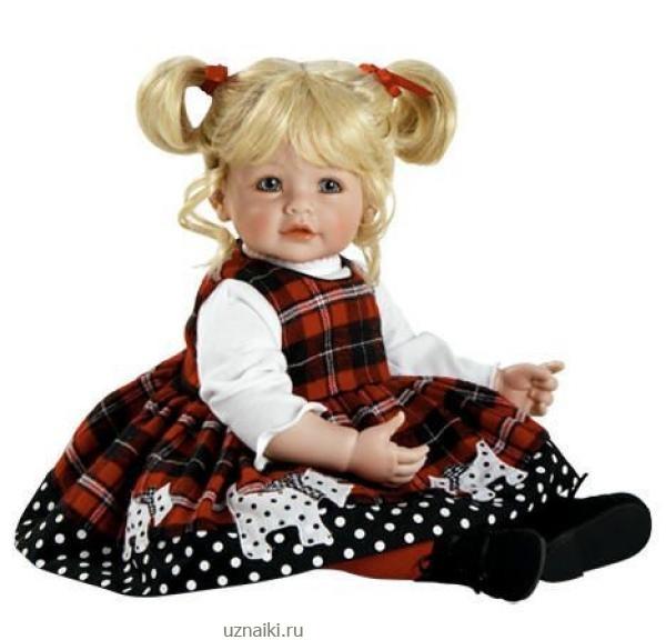 Куклы-пупсы и аксессуары к ним