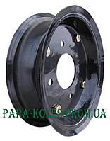 Диск колеса для минитрактора 4.00-10