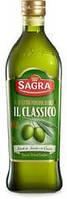 Оливковое масло Sagra il Classico Extra Vergine 1l (шт.), фото 1