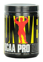 BCAA PRO Universal Nutrition, 100 капсул