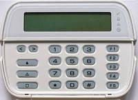"""Клавиатура «Линд-11» с ЖКИ дисплеем предназначенный для работы с приборами  серии """"Лунь-11""""."""