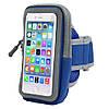 Чехол на руку Armpocket Uni для смартфона синий