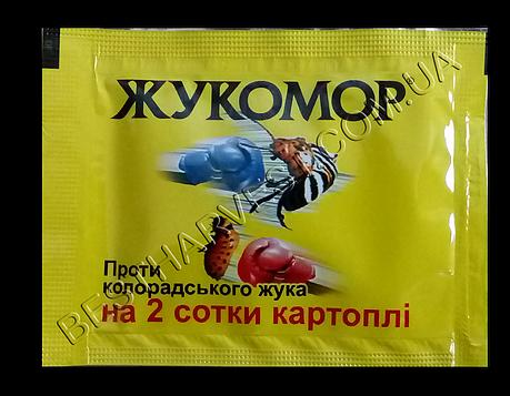 Жукомор 5 мл, оригинал, фото 2