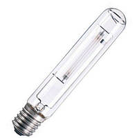 Натриевая лампа 100Вт Е40 Delux