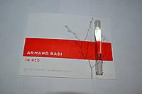 Пробник женской туалетной воды Armand Basi In Red 1.2ml