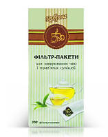 Пакеты для чая оптом на чашку