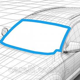 Стекло автомобильное лобовое BYD F3 06-