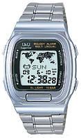 Мужские часы Q&Q MMW1P311Y оригинал