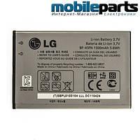 Оригинальний аккумулятор АКБ батарея LG KW730 / BF-45FN  1500 mAh