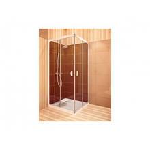 Квадратна душова кабіна KollerPool Exclusive Line ECS2/900, 900х900х1850 мм