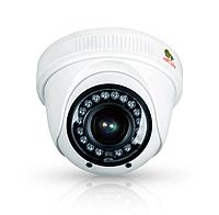Купольная вариофокальная камера с ИК подсветкой Partizan CDM-VF33H-IR HD 4.1