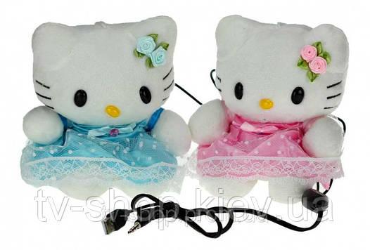 Hello Kitty - колонки 2 шт