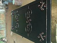Ворота кованые распашные арт.в 26, фото 1