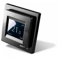 Терморегулятор DEVIreg™ Touch чорний