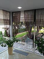 Нитяные шторы в ассортименте