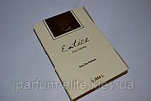 Пробник женской парфюмированной воды Ajmal Entice for Her 1.5ml