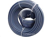 Труба полиэтиленовая водопроводная D 75 мм (10 бар) ПЕ100 SDR 17