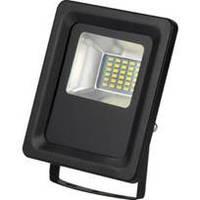 Светодиодный прожектор LEDSTAR 20Вт 1300лм 6500К холодный белый 120º IP65