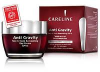 CAROLINE Anti Gravity Дневной крем для лица и шеи SPF 15   Израиль