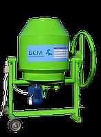 Бетономешалка Скиф БСМ 200 (1,1 КВт, 200 л)