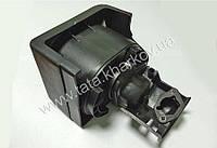Воздушный фильтр с бумажным эл. на мотоблок 188F и на генератор 4-7 кВт бензин