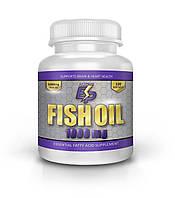 Fish Oil 1000mg (рыбий жир) 100 капсул