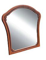 Зеркало Альба орех светлый