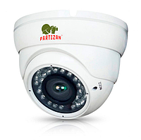 Купольная фариофокальная камера с ИК подсветкой CDM-VF37H-IR HD 3.2