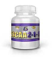 Купить BCAA 2:1:1 (чистый бцаа) 500caps/500mg