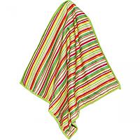 Полотенце Полоска 30*30 см микрофибра