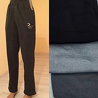 Мужские спортивные утепленные штаны (M—3XL, трикотаж на флисе) — купить оптом в одессе 7км