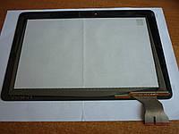 Сенсорный экран -Тачскрин для Asus TF103C Transformer Pad/TF103CG, чёрный, #MCF-101-1589-v1.0