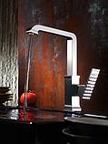 Кухонный смеситель Blue Water Panama chrom хромированное покрытие, фото 3
