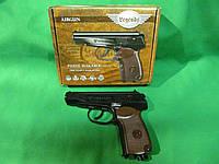 Пистолет Umarex Макаров
