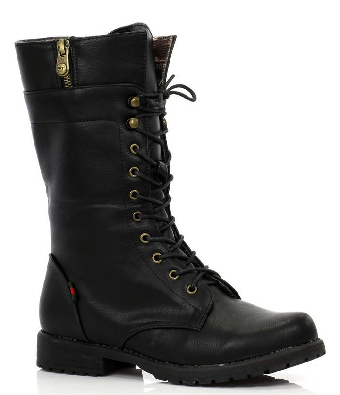 Женские ботинки ADELAJDA