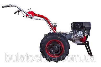 Мотоблок Мотор Сич МБ-9 (WEIMA WM177F, бензиновый 9 л.с.)