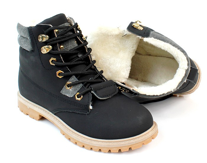 Женские ботинки ANASTAZJA