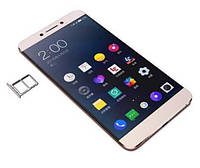 """Смартфон LeEco Le S3 X626 4/32 Гб 5.5"""" 1920*1080 10 ядер Helio X20 8/21Мп + стекло, чехол"""