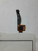 Сенсорный экран Lenovo A2010 белый