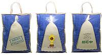 Набор для бани и сауны в подарочной упаковке (полотенце и шапка)