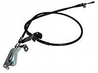Трос ручника Nissan X-Trail T30 - Yazuka C71116/C71117