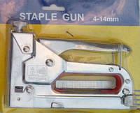 Сшиватель(степлер) усиленный металлический Matrix , Торех, Staple Gun