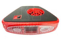 Тепло вентилятор CarCommerce Tornado 12V 150W, фото 3