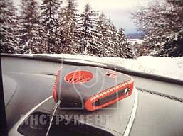 Тепло вентилятор CarCommerce Tornado 12V 150W, фото 2